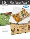 Food Service Paper