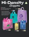 Hi-Density Shoppers