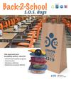 SOS Take-out Bags