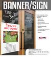 BANNER/SIGN