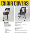 Chair Covers and Adhesive Labels