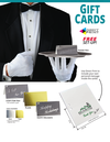 Printed Gift Cards